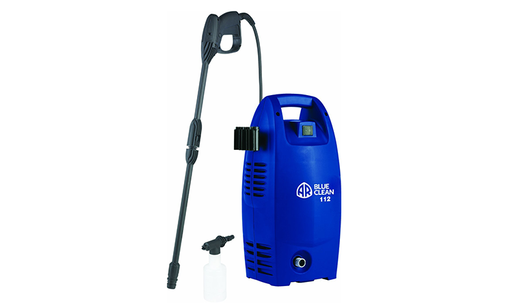 1600 PSI Pressure Washer