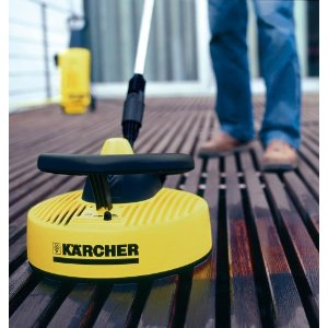 Karcher Pressure Washer Racer Patio Cleaning