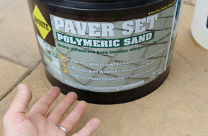 Polymer Sand