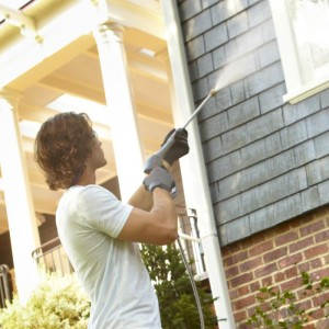 Pressure Wash Your Home