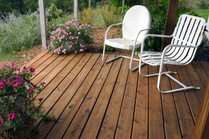 Tips to Restore an Old or Weathered Deck