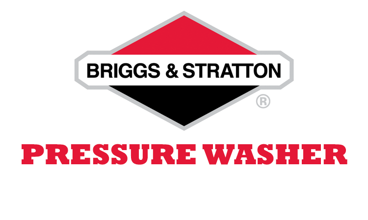 Briggs and Stratton Pressure Washer Reviews