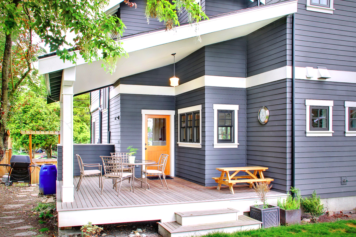 Exterior Paint Colours For Small Houses Mycoffeepot Org