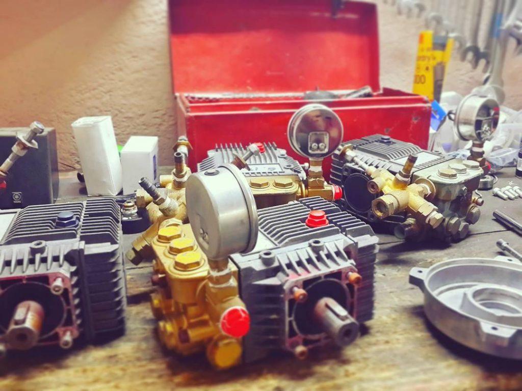Best Pressure Washer Pump Reviews