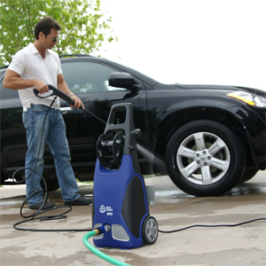 Best Electric Pressure Washer Reviews 2014