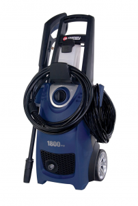 Campbell Hausfeld PW1825 Electric Pressure Washer with 1800 PSI