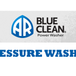 The Best AR Blue Clean Pressure Washer