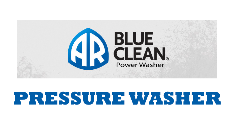AR Blue Clean Pressure Washer Reviews