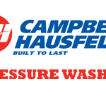 The 3 Best Campbell Hausfeld Pressure Washer 2021 Reviews