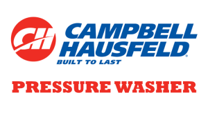 The 3 Best Campbell Hausfeld Electric Pressure Washer 2019 Reviews