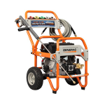 The Best 4000 PSI Pressure Washers