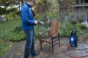How to Clean Various Types of Outdoor Furniture