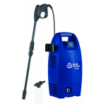 The Best 1600 PSI Pressure Washer
