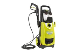 Sun Joe SPX3000 2030 PSI 1.76 GPM Electric Pressure Washer, 14.5-Amp