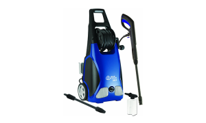 The 5 Best 2000 PSI Electric Pressure Washer 2019 Reviews