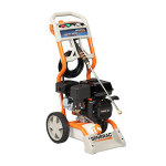 The 5 Best 2700 PSI Pressure Washer 2021 Reviews
