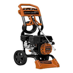 The Best 2500 PSI Pressure Washer