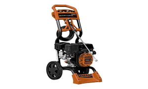 The 4 Best 2500 PSI Pressure Washer 2020 Reviews & Reports