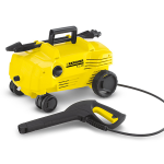 The Best 1500 PSI Pressure Washer