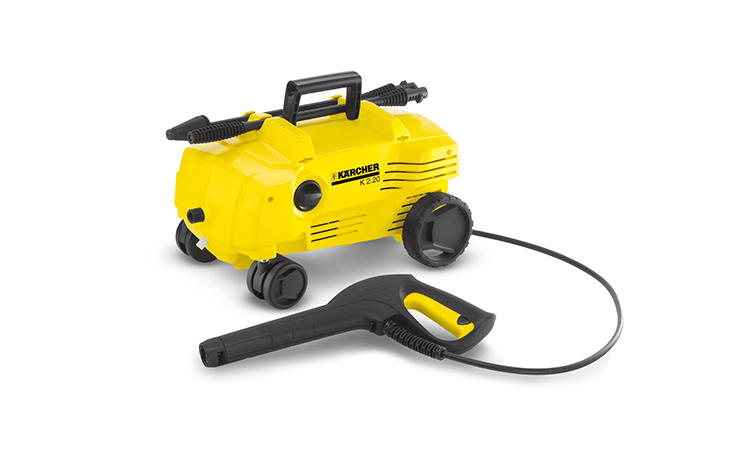 Karcher 1500 PSI Electric Pressure Washer