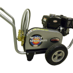 The Best 3500 PSI Pressure Washer