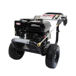 The Best 3000 PSI Pressure Washer