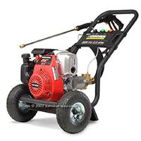 Karcher Pro Series 3000PSI Honda GC190 Gas-Powered Pressure Washer