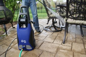 Pressure Cleaning Business