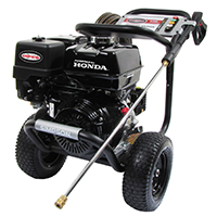 Simpson PS4240-S PowerShot 4200 PSI 4.0 GPM Honda GX390 Engine Gas Pressure Washer