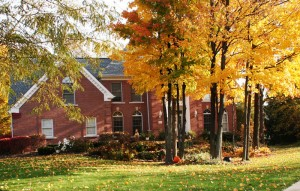 Must-do Autumn Home Improvements