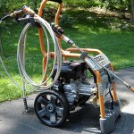 Residential Pressure Washing Machines Vs. Commercial Grade Machines