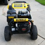 Pressure Washers for Homeowner and Do it Yourselfers