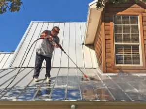 [Updated] How to Clean Your Metal Roof in 4 Easy Steps