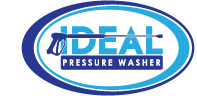 Ideal Pressure Washer
