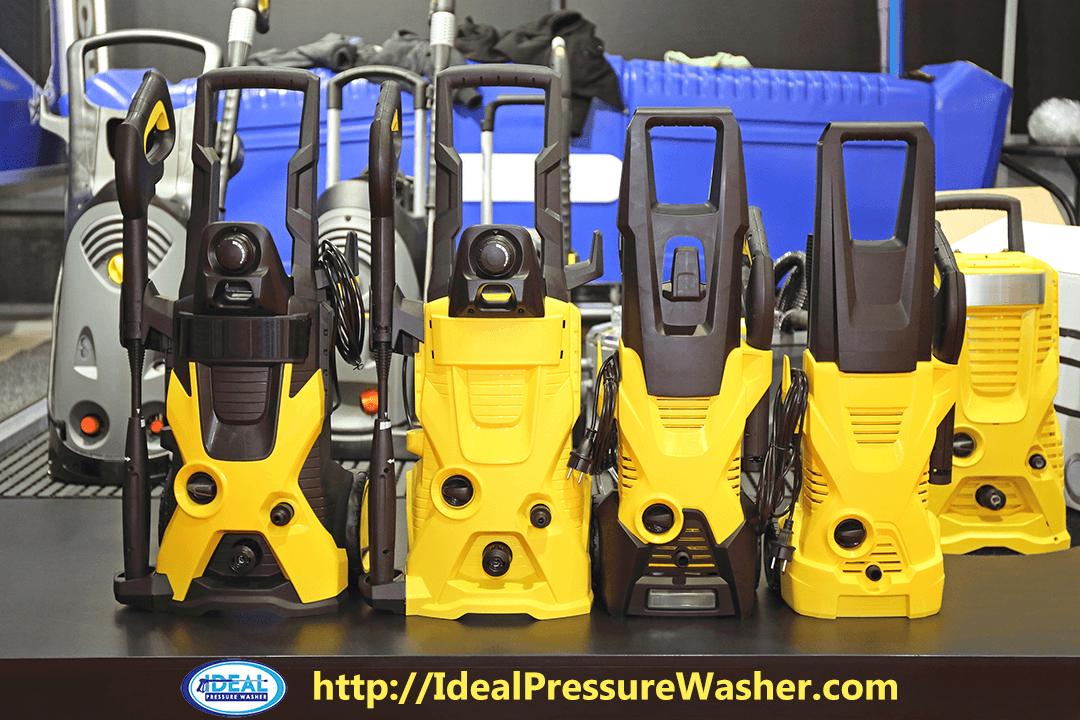 Karcher Pressure Washer Manual
