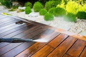 Tips to Clean and Seal Your Deck