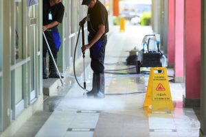 How to Get Your Pressure Washing Business Off the Ground