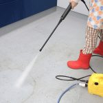 7 Best Portable Pressure Washers 2021 Reviews