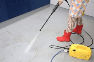 7 Best Portable Pressure Washers 2020 Reviews