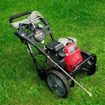 The Best Honda Pressure Washers